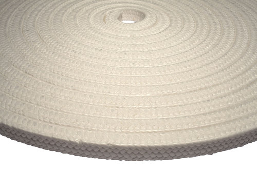 PURE PTFE PACKING 8mm X 8Mtr LONG